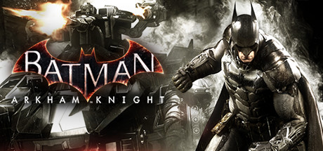 Batman Arkham Knight (Steam Gift/RU CIS)