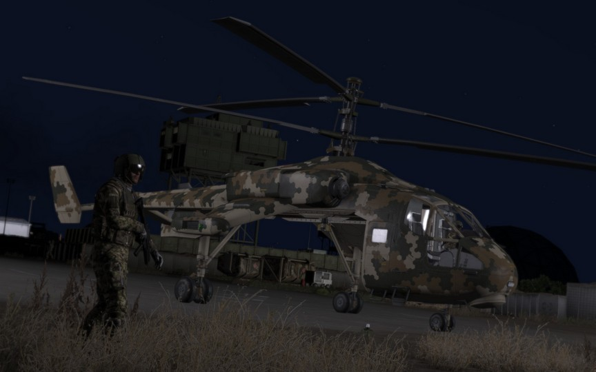 Arma 3 DLC Bundle 1 (Steam Gift/RU CIS)