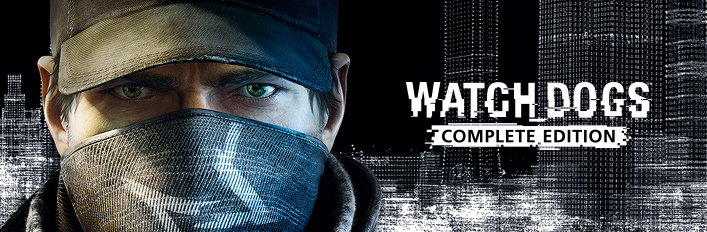 Watch_Dogs Complete (Steam Gift/RU CIS)