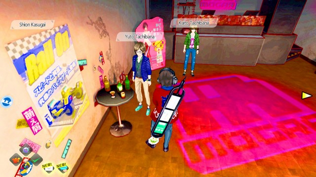 AKIBA´S TRIP: Undead & Undressed (Steam Gift/RU)