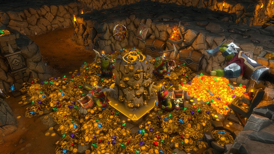 Dungeons 2 (Steam Gift/RU CIS)