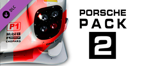 Assetto Corsa Porsche Season Pass (Steam Gift/RU CIS)