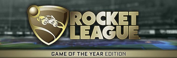 Rocket League Game of the Year Edition (Steam Gift/RU)