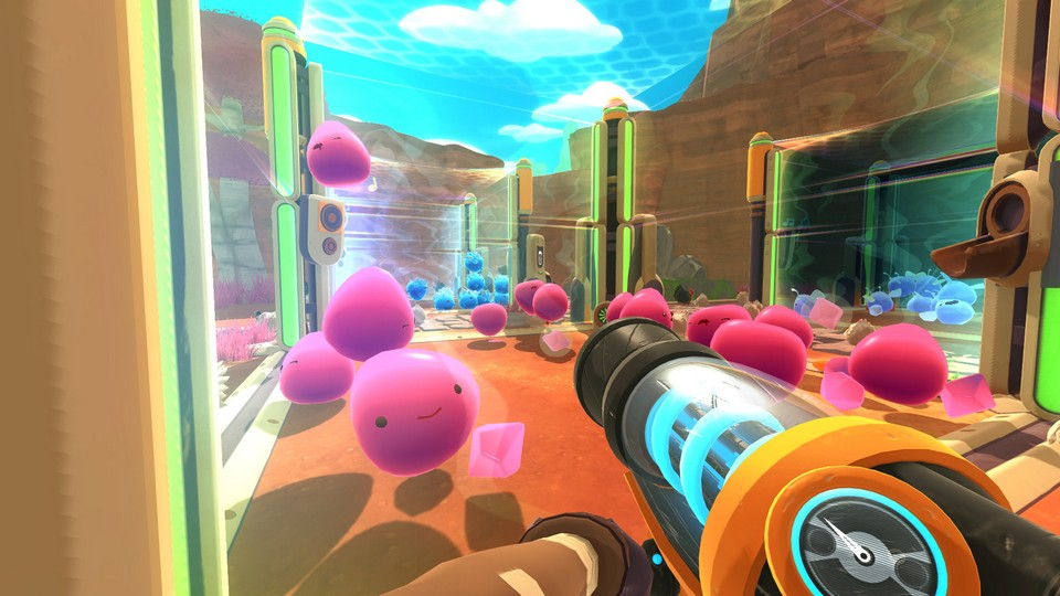 Slime Rancher (Steam Gift/RU CIS)