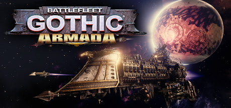 Battlefleet Gothic: Armada (Steam Gift/RU CIS)