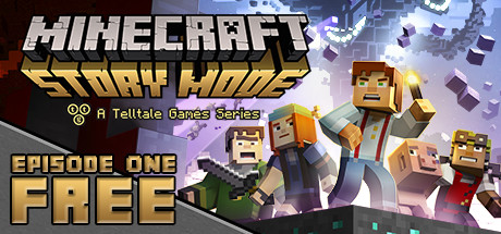 Minecraft: Story Mode - A Telltale Games Series | Steam
