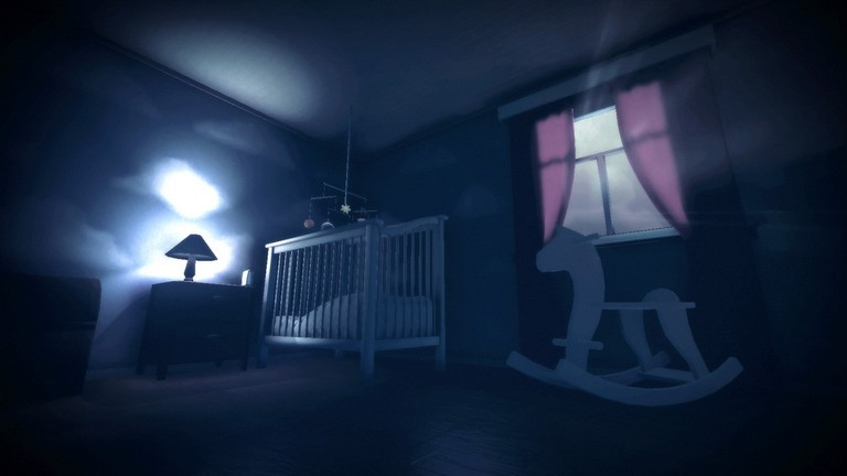 Among the Sleep (Steam Gift/RU CIS)