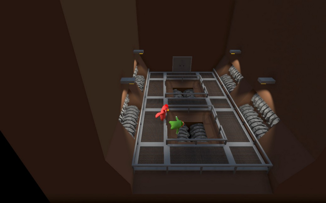 Gang Beasts (Steam Gift/RU CIS)