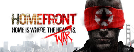 Homefront Collection (Steam Gift/RU CIS)