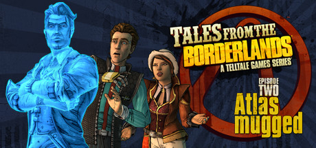 zTales from the Borderlands (Steam Gift/RU CIS) + под