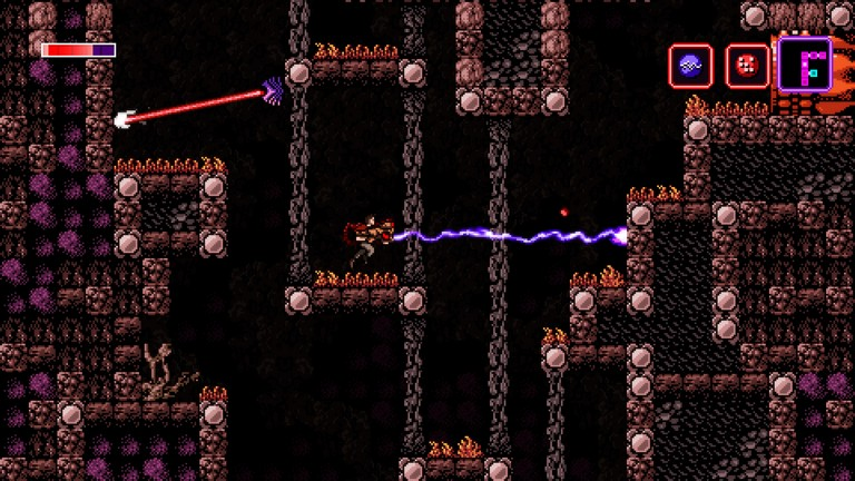 Axiom Verge (Steam Gift/RU CIS)