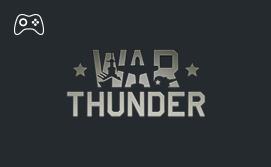 Онлайн пополнение счета Warthunder