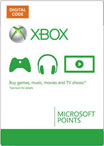 XBOX Gift Cards 2000 RUB RU-region