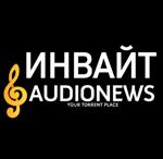 Invite on Audionews.org