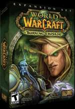 WOW BURNING CRUSADE Россия CD-Key (СКАН СРАЗУ!)