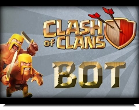 Boat for the game Clash of Clans / Eternal Shield + matchmaking