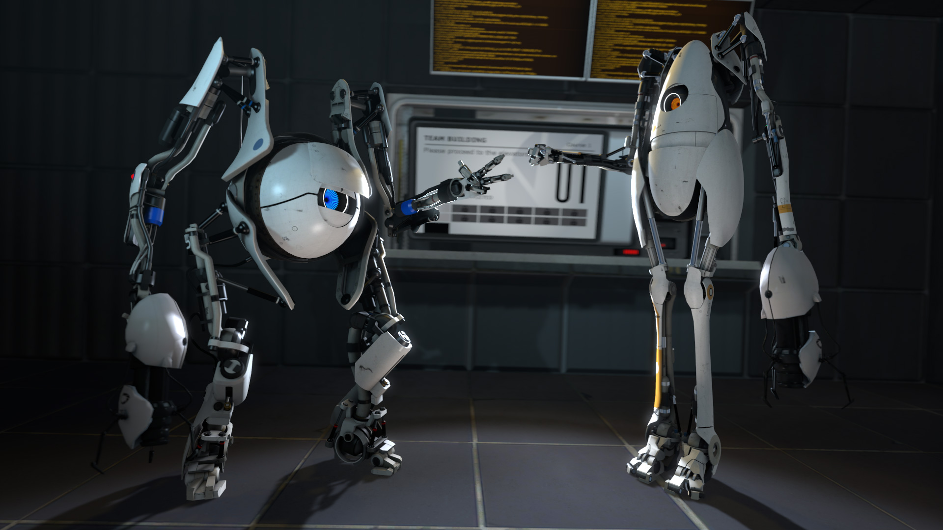 buy game portal 2 steam gift region ru cis ua and download