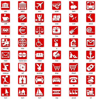 Icons Directory
