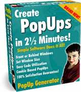 Generator popup all varieties from Armand Morin