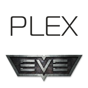 EVE Online - 30 DAY PLEX - instantly. Security.