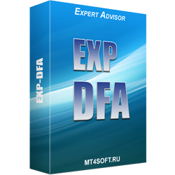 EXP-DFA - Very Profitable Expert Advisor
