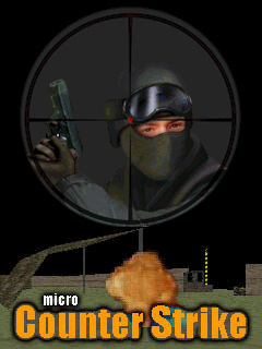 micro Counter Strike 240x320.