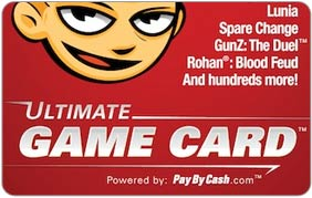 5 USD Ultimate Game Card для Skype, APB Reloaded и др