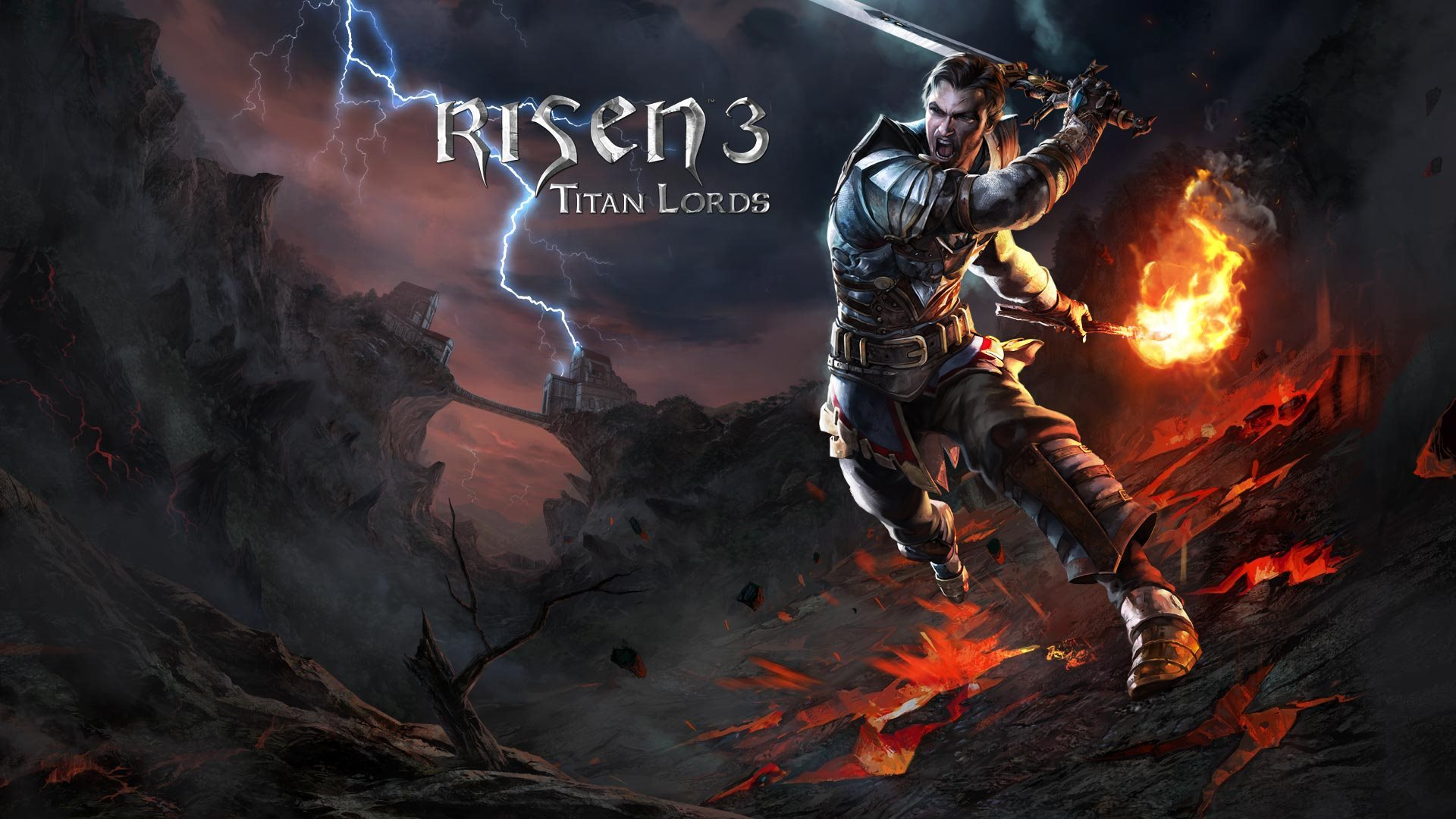 Risen 3 Titan Lords - Expanded Edition