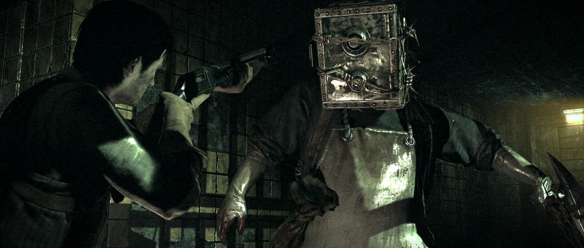The Evil Within (Steam Gift / RU-CIS) + ПОДАРОК