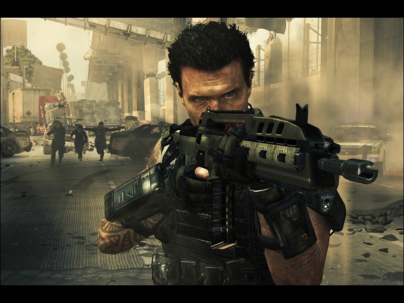Call of Duty: Black Ops 2 II (Steam KEY / RU) + ПОДАРОК
