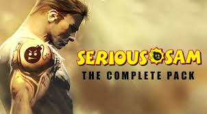 Serious Sam Complete Pack (SteamGIFT RU + CIS)