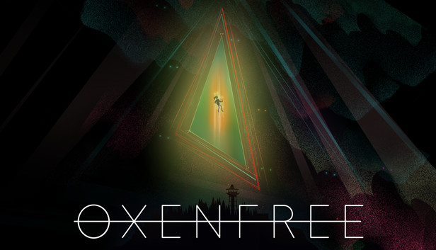 Oxenfree (Steam Gift / RU+CIS)