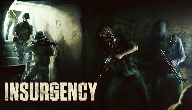 Insurgency (Steam Gift / RU + UA + CIS )