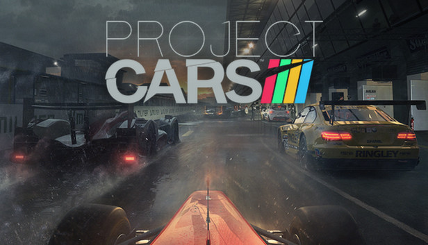 Project CARS (Steam Gift / RU+CIS)