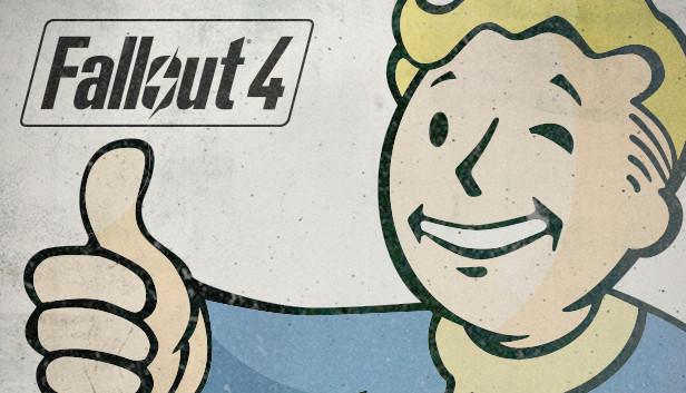 Fallout 4 подарок