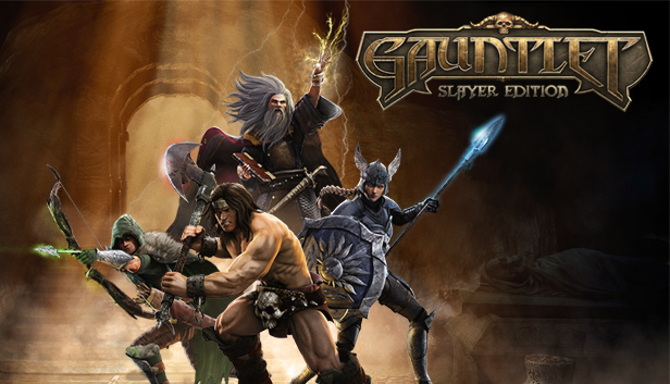 Gauntlet Slayer Edition (Steam Gift / RU+CIS)