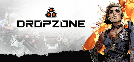 Dropzone (Steam Gift / RU+CIS)