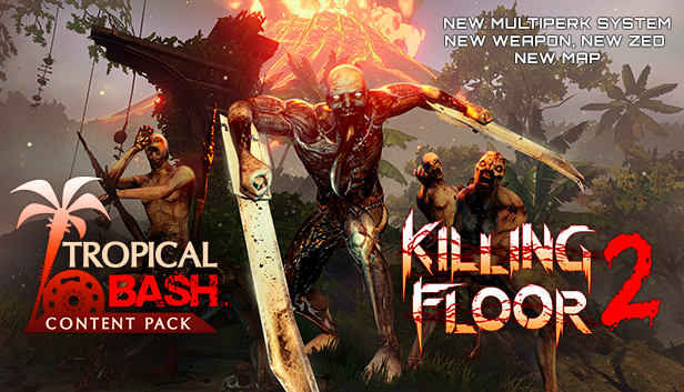 Killing Floor 2 (Steam Gift / RU+CIS)
