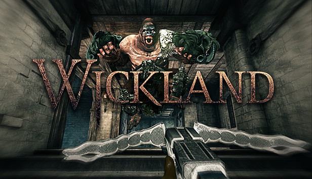 Wickland (Steam Gift, RegFREE / RoW)