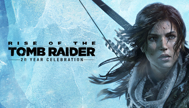 Rise of the Tomb Raider (Steam Gift / RU+CIS)