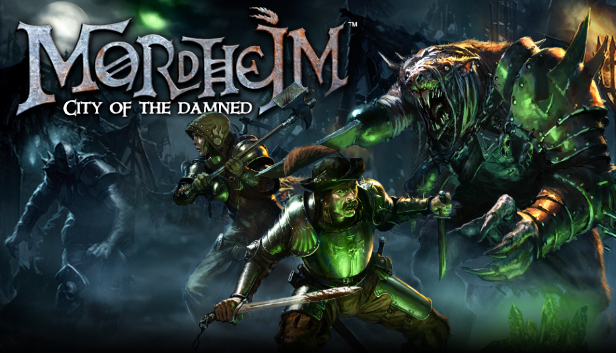 Mordheim: City of the Damned (Steam Gift / RU+CIS)