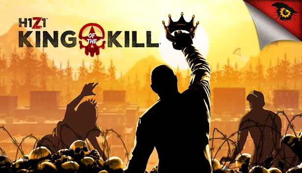 H1Z1: King of the Kill (Steam Gift / RU+CIS)