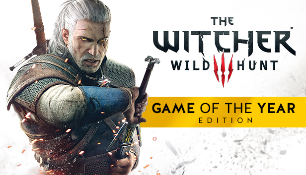 Witcher 3 Wild Hunt - Game of the Year Edition /RU CIS