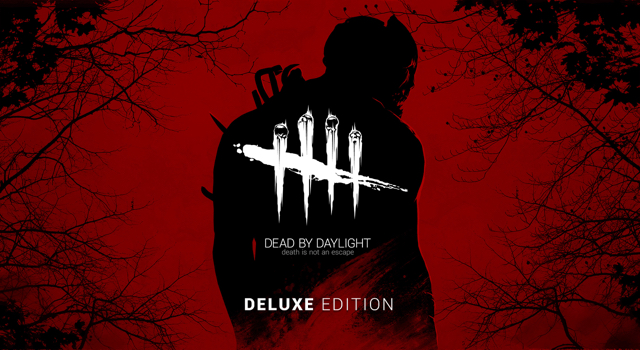 Dead by Daylight Deluxe (Steam Gift / RU+CIS)