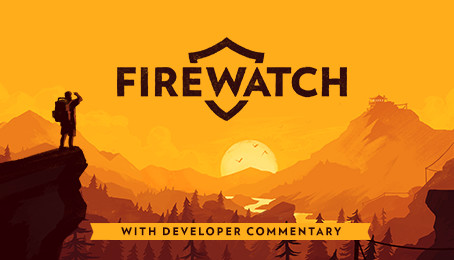 Firewatch (Steam Gift / RU+CIS)