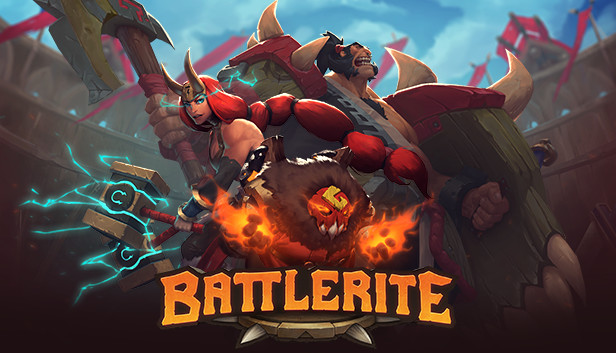 Battlerite (Steam Gift / RU+CIS)