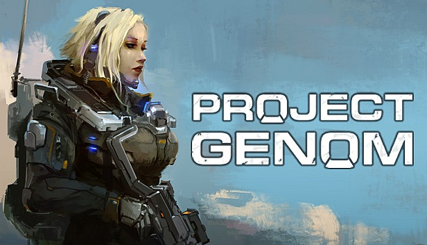 Project Genom (Steam Gift / RU+CIS)