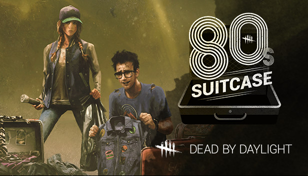 Dead by Daylight - The 80´s Suitcase /Steam Gift/RU+CIS