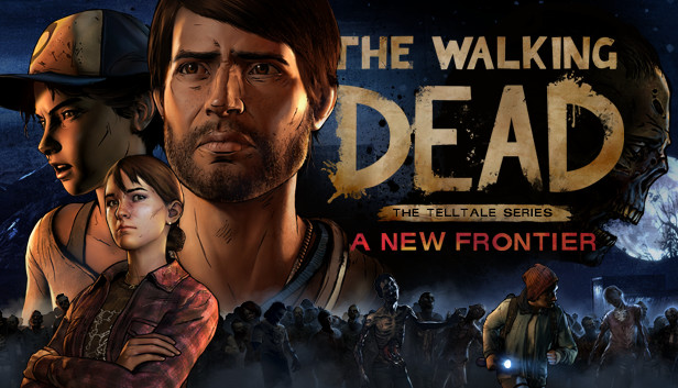 The Walking Dead: A New Frontier (Steam Gift / RU+CIS)