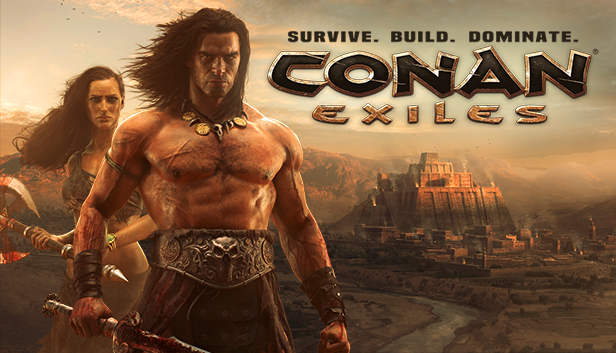Conan Exiles (Steam Gift / RU+CIS)